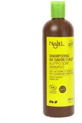 Najel Biologische Aleppo 2-in-1 Shampoo voor Normaal Haar - EcoCert - 500 ml