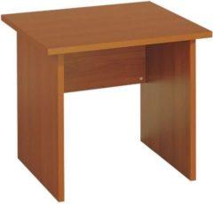 Schreibtisch QUADRO COMBI PLUS, Wangen, Rechteck, B 800 - 1600 x T 800 x H 720 mm
