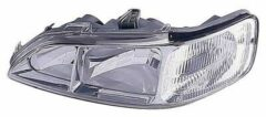 HONDA Koplamp Links Sedan H7+h1