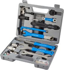 Blauwe LifeLine gereedschapskoffer (18-delig) - Gereedschapsets