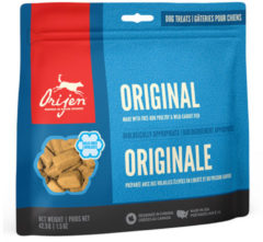 Orijen Freeze Dried Treats Original 42.5 g - Hondensnacks - Kip&Kalkoen