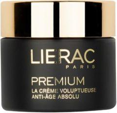 Ales Groupe Cosmetic Deutschland GmbH LIERAC Premium reichhaltige Creme