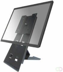 NewStar FPMA-D825BLACK Monitorvoet 1-voudig 25,4 cm (10) - 68,6 cm (27) In hoogte verstelbaar, Kantelbaar, Roteerbaar