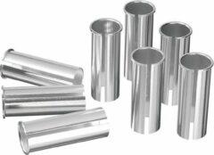 Xtasy Vulbus 25,4 X 0,4 X 80 Mm Aluminium Zilver