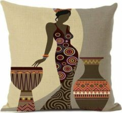 Harana Kussenhoes Afrika collectie 3.9