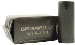 Emporio Armani Armani Eau de Toilette - Emporio Lui Spray Men 30 ml