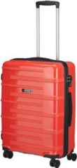 Neo-X Ultra 4-Rollen Trolley 65 cm Epic fiesta red