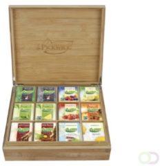 Theekist Pickwick inclusief 12 smaken thee