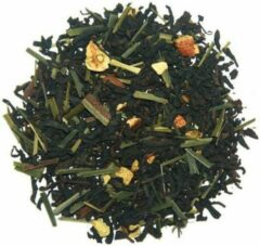 Tea Bar Skinny Lemon Pu Erh Bio -Losse thee- zakje 100 gram - 50 koppen