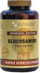 Artelle Glucosamine 1500 Flexwerker Tabletten 250st