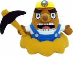 Merchandising Animal Crossing: Mr. Resetti 18 cm Knuffel