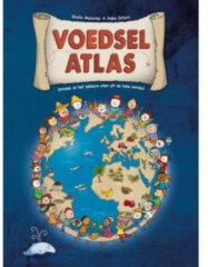 Kinderboeken Rebo Atlas - Voedselatlas. 9+