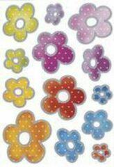 Stickers Herma 3582 DECOR etiketten bergbloemen