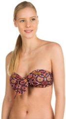 Billabong Sun Tribe Bandeau Bikini Top