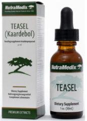 Nutramedix Kaardebol teasel 30 Milliliter