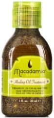 Macadamia - Natural Oil - Healing Oil Treatment - 30 ml