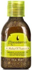 Macadamia - Natural Oil - Healing Oil Treatment - 30 ml