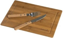 Barbecook steak - dinnerset - Bamboo - 1 persoon (2230017000)