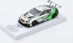 Bentley Continental GT3 #8 Winner Paul Ricard 2017