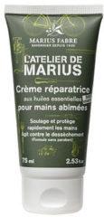 Marius Fabre - Atelier de Marius - Karwei Handcrème voor extra droge ruwe huid 75ml