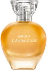 Eau de Toilette JARDIN D'ANDALOUSIE - Dr Pierre Ricaud