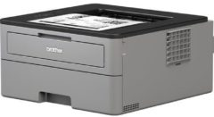 Brother HL-L2310D Laserprinter (zwart/wit) A4 30 pag./min. 1200 x 1200 dpi Duplex