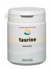 Springfield Nutraceuticals Springfield Taurine 150 vegicaps