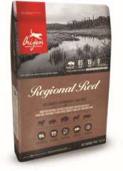 Orijen Whole Prey Regional Red Dog Rund&Zwijn - Hondenvoer - 2 kg