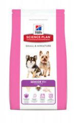 Hill's Prescription Diet Hill's Senior 11+ Small & Miniature Kip hondenvoer 1.5 kg