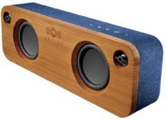 House of Marley Get Together Bluetooth Lautsprecher