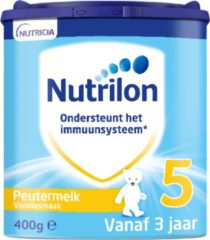 Nutrilon 5 Peuter Groeimelk Vanille Vanaf 2 Jaar voorheen Nutrilon 2