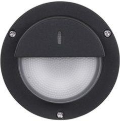 BEL Lighting Ringo C wand- en plafondlamp zwart