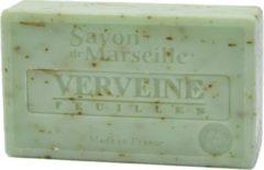 Yogi & Yogini Natuurlijke Marseille zeep Verbenablaadjes - 100 g (3 stuks) - M