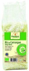 Primeal Witte Langgraan Rijst Camargue (1000g)