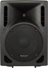 "Zwarte JB Systems PSA-8 Actieve Speaker - 8"" DJ Party Speaker - 120Wrms"