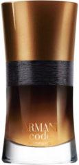 Armani Herrendüfte Code Homme Profumo Eau de Parfum Spray 30 ml