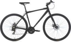KS Cycling Herren-Cityrad, 28 Zoll, 21 Gang Shimano Kettenschaltung, »UBN77«