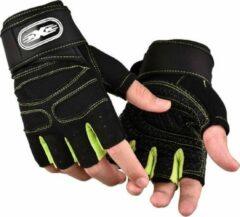 Topco Sporthandschoenen - Groen M