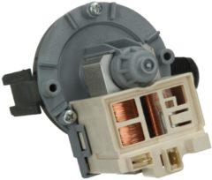 Ablaufpumpe mit Pumpenstutzen, 1m Förderhöhe (Magnettechnikpumpe, 25 Watt) für Waschmaschinen 1326630207