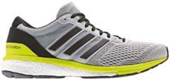 Adidas ADIZERO BOSTON 6 Laufschuhe Damen grau