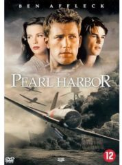 Touchstone Home Video Pearl Harbor