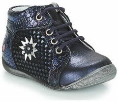 Blauwe Laarzen GBB RESTITUDE