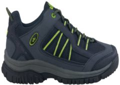 Outdoorschuh Lico marine/lemon