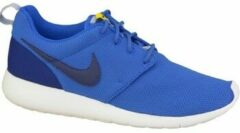 Blauwe Lage Sneakers Nike Roshe One Gs 599728-417