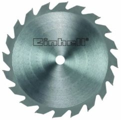 Alpha Tools, Basic, Einhell, Limited Edition, MyTool, Proviel, Topcraft Einhell Sägeblatt 20T für Tischsäge 4502046