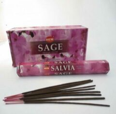 Hem incense HEM WIEROOK SAGE