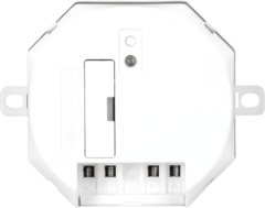 Klik-Aan-Klik-Uit Universele Daadloze Schakelaar 230V, AMU-500, Wit