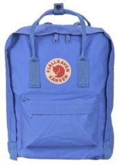 Blauwe Fjällräven Jällräven Kanken - Backpack - 16 Liter - rugzak - UN Blue