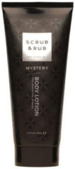 Scrub & Rub Scrub&Rub Body Lotion Mystery (200ml)