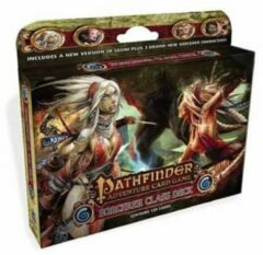 Paizo Publishing, Llc Asmodee Pathfinder Adv. Card Game Sorcerer Class Deck - EN